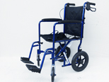 Expedition Ultralight Transport Wheelchair